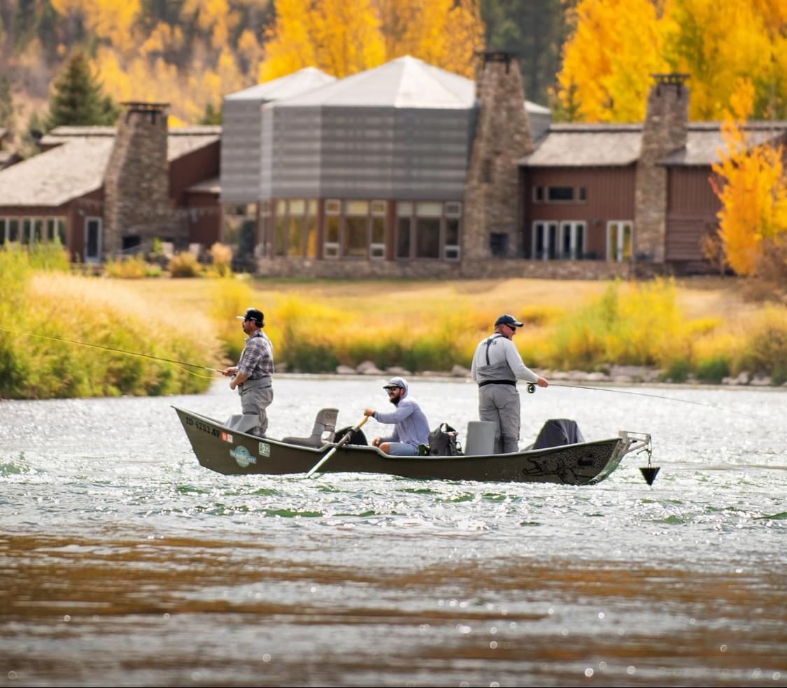 Fly Fishing Film Tour Returns to SteelStacks