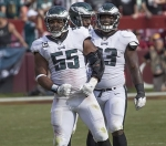 Once again, Eagles defy the odds