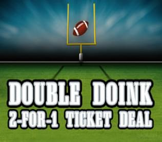 Double Doink Deal!