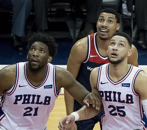 Sixers Start Tough Stretch with Big Win