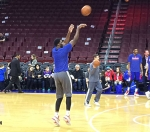 Joel Embiid: Philly's Most Important Athlete