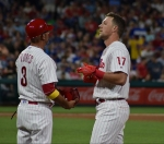 Stat projections for the 2019 Phillies