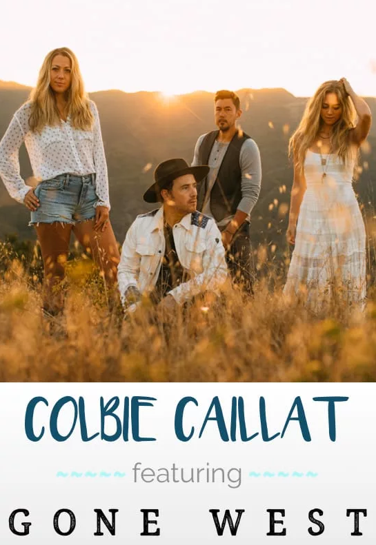 Colbie Caillat Ridgefield Playhouse