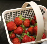 WEBE Morning Hack: How to Make Camp Fire Strawberries