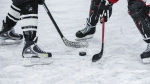 Connecticut Today with Paul Pacelli: Danbury Hockey Coach Speaks Out