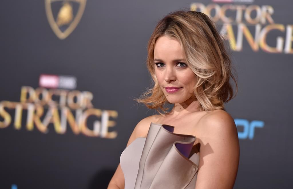 Is Rachel McAdams Expecting?!