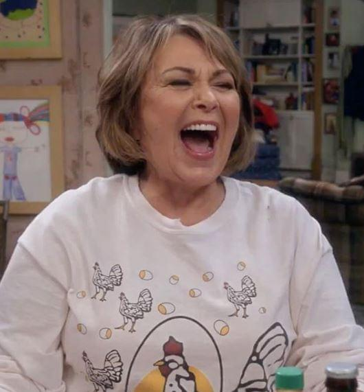"""""""Roseanne"""" is BACK – Without Roseanne"""