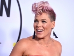 WATCH: Pink Says She's Giving This Up