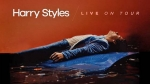 Harry Styles @ MSG!