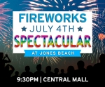 Jones Beach Fireworks Spectacular