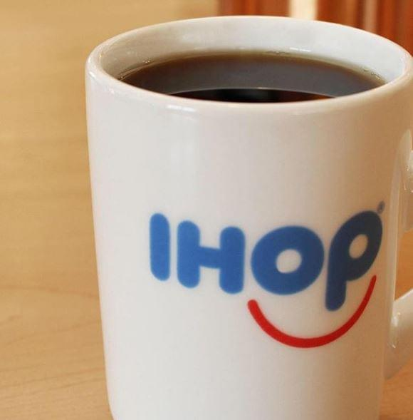 The Mystery of IHOB….