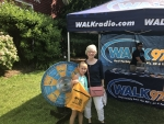 WALK 97.5 at Gateway Playhouse!