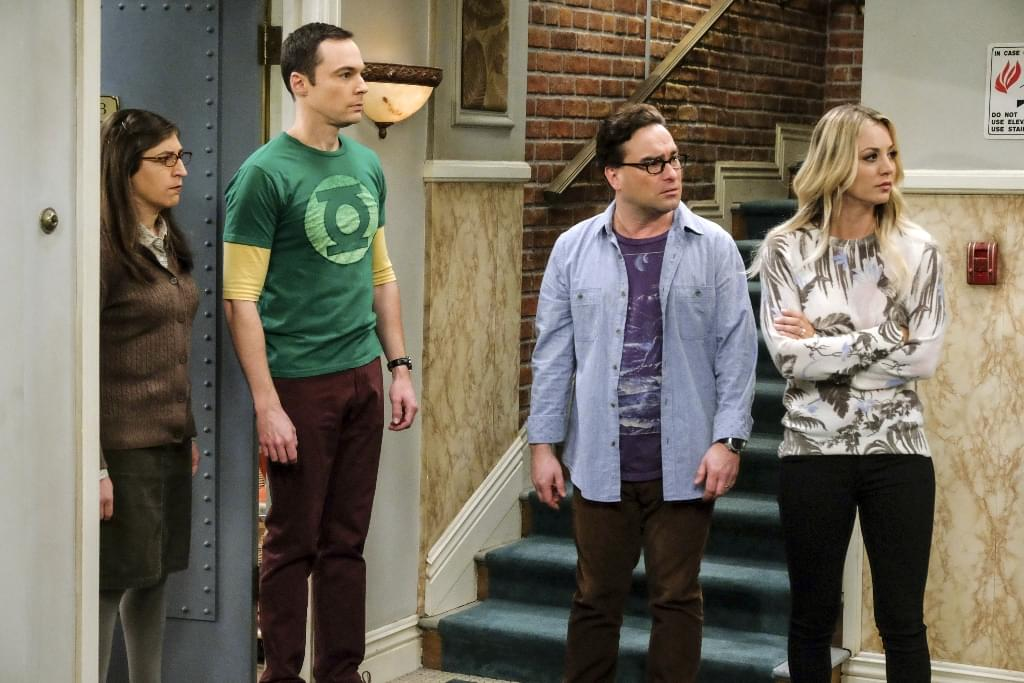 "Which Child Star Turned Down ""Big Bang Theory"""