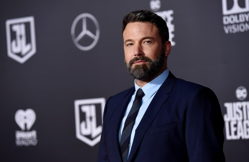 "Who is Replacing Ben Affleck in ""Batman"""