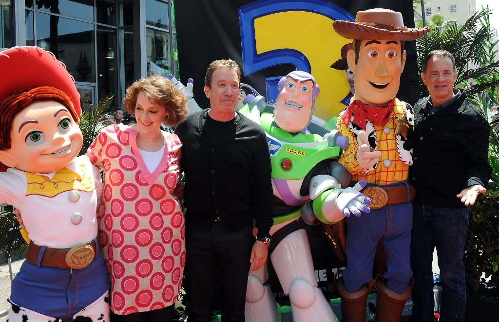 """WATCH: """"Toy Story 4"""" Teaser Trailers!"""
