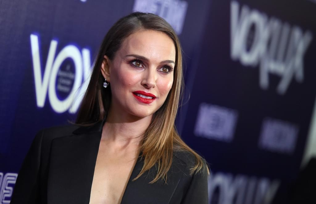 Natalie Portman Apologizes to Jessica Simpson