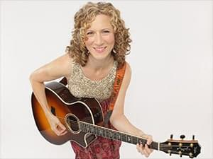 Laurie Berkner Live! @ The Paramount, 1/27 (11 am & 3 pm)