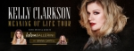 Kelly Clarkson @ NYCB Live, Home of the Nassau Veterans Memorial Coliseum, 3/7