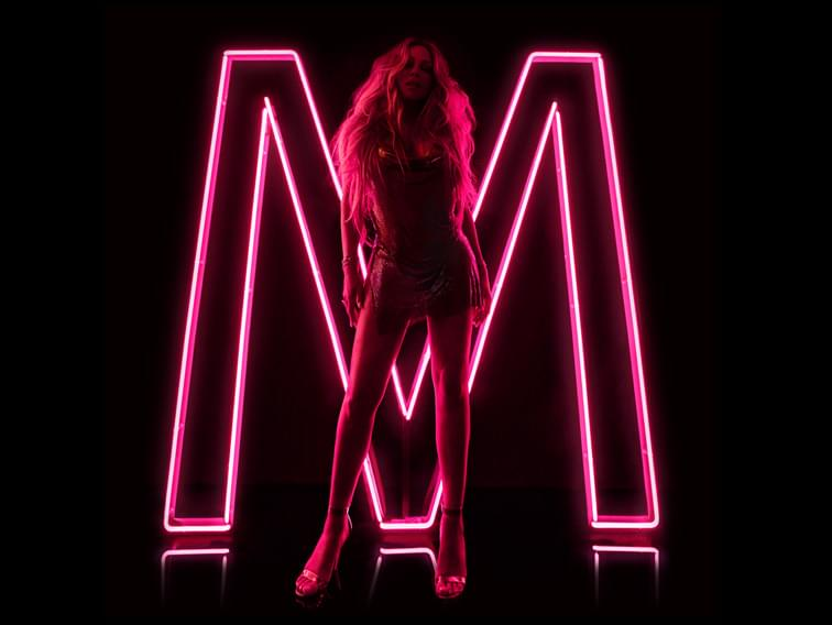 Mariah Carey @ Radio City Music Hall, 3/25