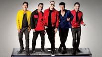 New Kids on the Block @ NYCB Live, Home of the Nassau Veterans Memorial Coliseum, 6/30