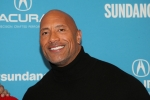 The Rock: Oscars Asked Me to Host First!