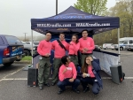 "Walk 97.5 @ Mather Hospital's ""Families Walk for Hope"""
