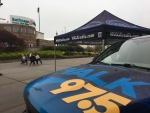 Walk 97.5 @ The Ducks