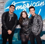 American Idol Crowns A New Winner