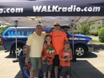 Walk 97.5 @ Bethpage Ballpark