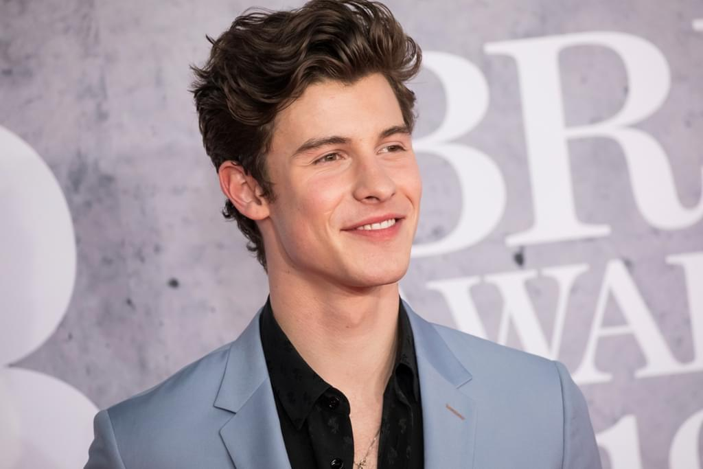 YIKES: Dancing Shawn Mendes Dropped Camila Cabello!