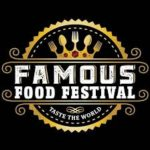 FAMOUS FOOD FESTIVAL PRESENTED BY KING O'ROURKE