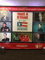 11th Annual Stand Up For Heroes