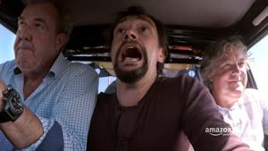 """The trailer for Season 2 of """"The Grand Tour"""" is here!"""