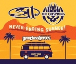 311/ The Offspring / Gym Class Heroes @ Northwell Health at Jones Beach Theater!