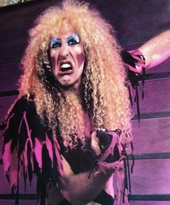 Dee Snider Talks To Rob Rush about Rocktopia and More!