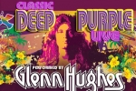 Glenn Hughes Speaks With Rob Rush