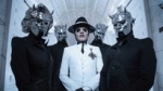 Ghost @ Barclays Center!