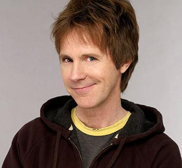 Dana Carvey Speaks To Rob Rush