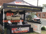 94.3 The Shark at Amityville's Ink & Art
