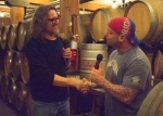 Kevin Martin from Candlebox chats with Orlando!