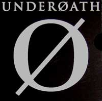 Chris Dudley of Underoath Speaks With Rob Rush