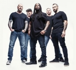 Sevendust w/ Special guests: Tremonti, Cane hill, Lullwater & Kirra @ Paramount, 2/13!