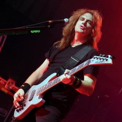 Orlando speaks with Dave Ellefson of Megadeth!