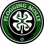 Flogging Molly's Dennis Casey Speaks With Rob Rush