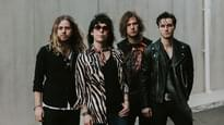 The Struts: Young & Dangerous Tour with The Glorious Sons @ The Rooftop at Pier 17!