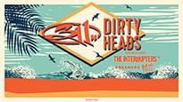 311 / The Dirty Heads / The Interrupters @ Northwell Health at Jones Beach Theater 7/26!