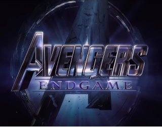 "The trailer for ""Avengers: Endgame"" is here!!!"