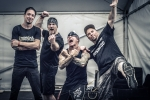 Rocks Off Presents Sick of it All @ Irving Plaza 6/8