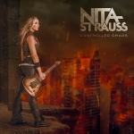 Guitarist Nita Strauss Speaks With Rob Rush