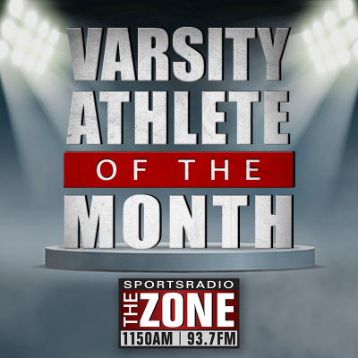 Varsity Athlete of the Month